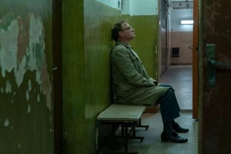Jared Harris in HBO Chernobyl