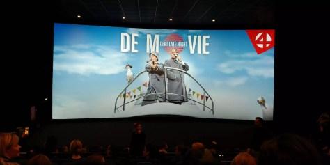 Gert Late Night Movie Kinepolis Antwerpen