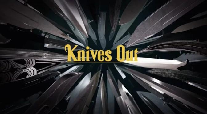 Knives Out recensie op Film Fest Gent 2019
