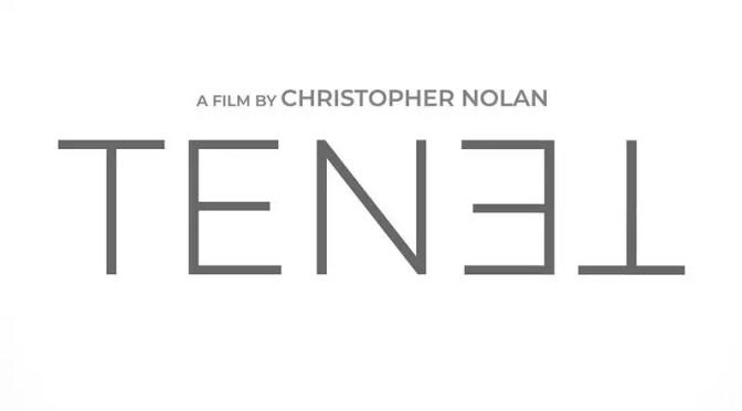 Officiële Tenet trailer van Christopher Nolan is hier