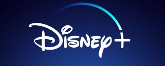 Disney Plus logo blauw