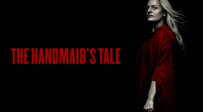 Handmaid's Tale S3 recensie op VRT Nu