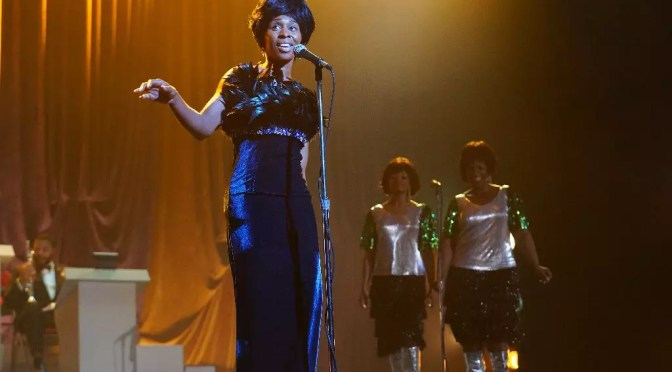 Eerste kijk op Cynthia Erivo als Aretha Franklin in Genius S2 op Disney Plus