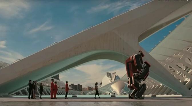 Hoe de makers van Westworld S3 een futuristisch Los Angeles creëerden