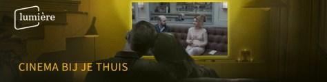 Lumière Cinema brengt bioscoopfilms op stream