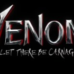 Venom 2 logo Let There be Carnage