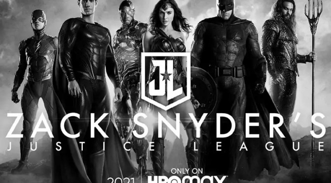 BREAKING: The Snyder Cut van Justice League komt officieel in 2021 naar HBO Max