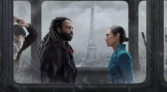 Snowpiercer S1 recensie op Netflix België [eerste indruk]