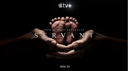 The Servant S2 komt op 15 januari 2021 naar Apple TV Plus België
