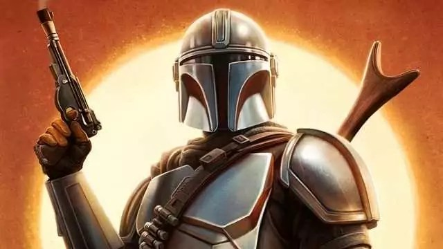 De visual effects van The Mandalorian S1