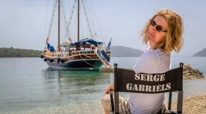 Lucas Van den Eynde in het Vlaamse Cruise Control