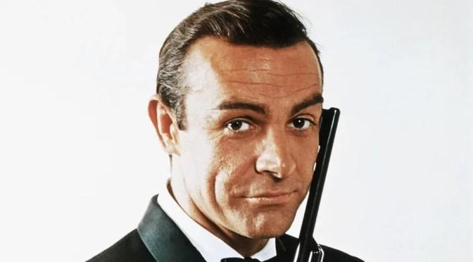 RIP Sean Connery