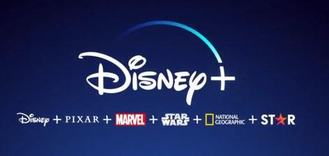 Disney Plus logo 2021