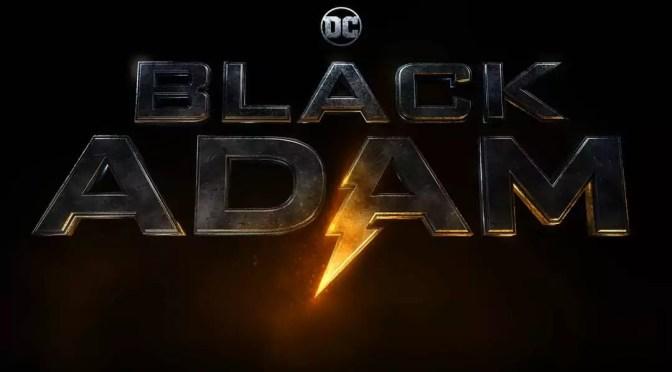 Black Adam komt in de zomer van 2022 naar Belgische bioscopen