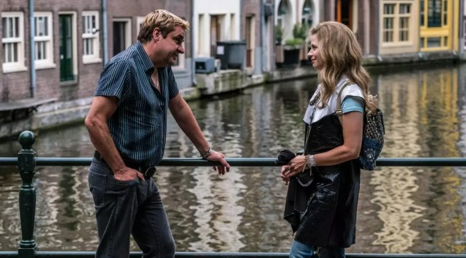 Ferry de Film komt op 14 mei 2021 naar Netflix België