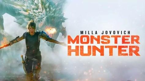 Monster Hunter komt vanaf de paasvakantie 2021 op VOD, DVD & Blu-Ray