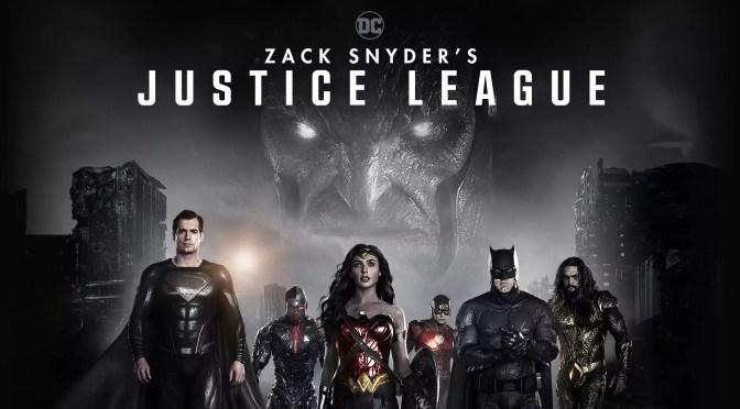 Zack Snyder's Justice League verbreekt digitaal verkoopsrecord in België & Nederland