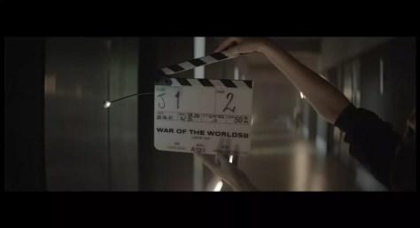 In productie War of the Worlds S3 op Star van Disney Plus België