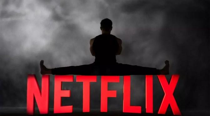 The Last Mercenary recensie op Netflix België