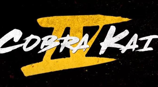Cobra Kai S4 komt in december 2021 naar Netflix België