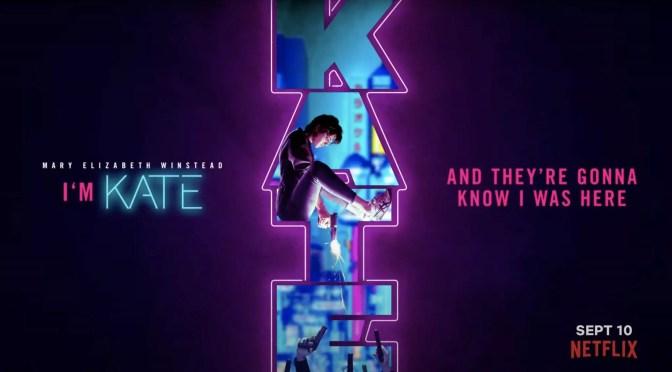 Kate recensie op Netflix België