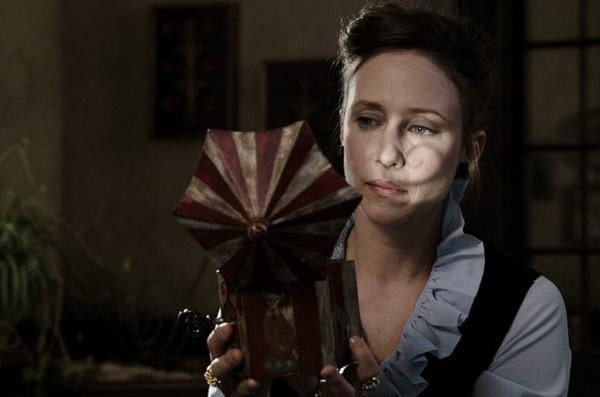 The Conjuring Quotes – 'The fairy tale is true. The devil exists.'