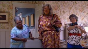 """A Madea Family Funeral (2019)<center><img src=""""https://www.moviereviews.us/wp-content/uploads/2018/09/1.5stars.jpg"""" alt="""""""" width=""""107"""" height=""""27"""" class=""""alignnone size-full wp-image-353"""" /></center>"""