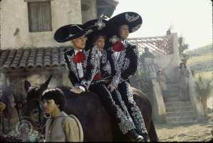 Cinemavino -- Episode 44:  Los Amigos Barrachos