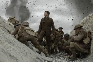 "1917 (2019)<center><img class=""alignnone size-full wp-image-1128"" src=""https://www.moviereviews.us/wp-content/uploads/2019/01/fivestars-1.jpg"" alt=""Five Stars"" width=""107"" height=""22"" /></center>"