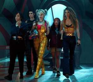 """Birds of Prey (2020)<center><img class=""""alignnone size-full wp-image-310"""" src=""""https://www.moviereviews.us/wp-content/uploads/2018/09/IMG_2346-2.jpg"""" alt="""""""" width=""""107"""" height=""""23"""" /></center>"""