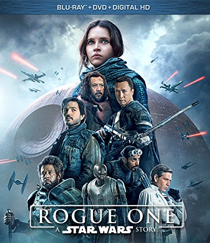 61cPoerQkNL Rogue One: A Star Wars Story