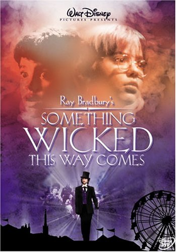5177TBGFNEL Something Wicked This Way Comes
