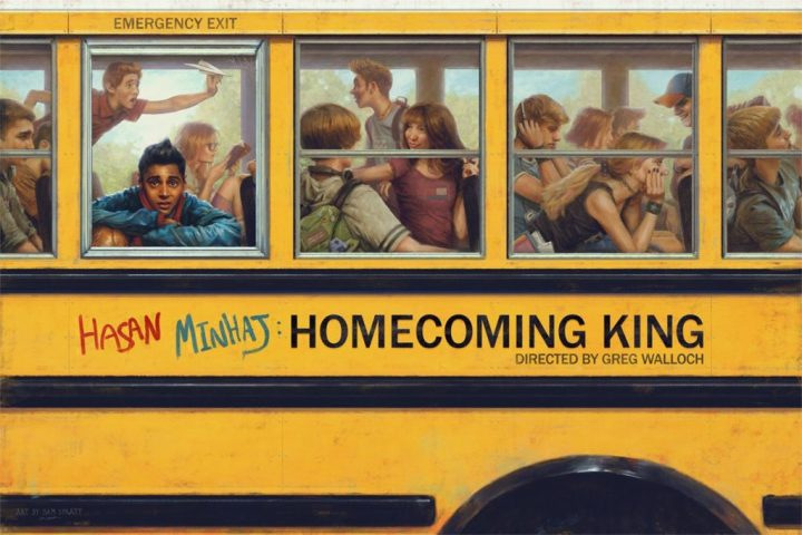 hasan minhaj daily show homecoming king 1024x683 Hasan Minhaj: Homecoming King