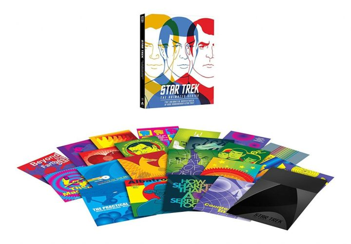 81OrXD51cbL. SL1500  1024x713 Star Trek: The Animated Series