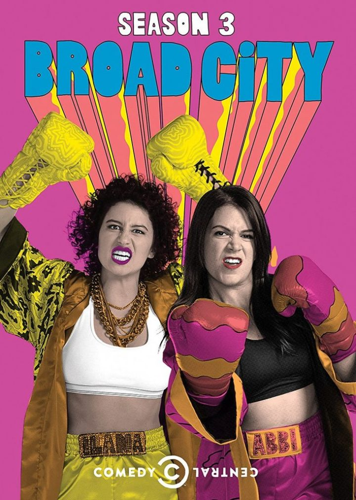 season 3 731x1024 Broad City