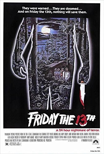 51piIyOgmLL Friday The 13th