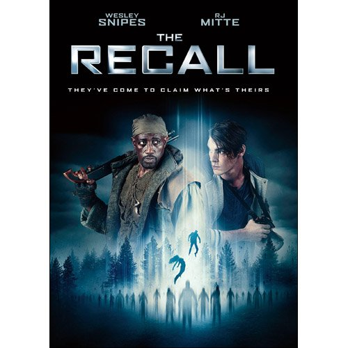 the recall The Recall