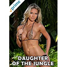 Daughter Of The Jungle Daughter Of The Jungle