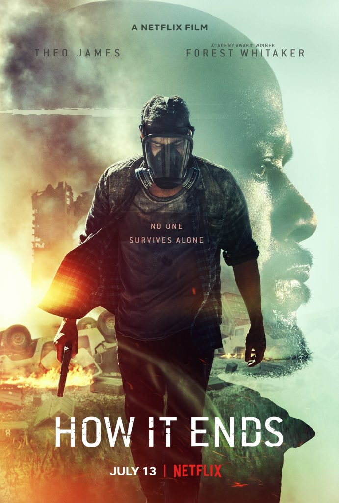 How It Ends Poster 691x1024 How It Ends