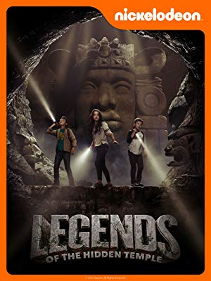 91xZuSSrVWL. RI SX300  the legend of the hidden temple