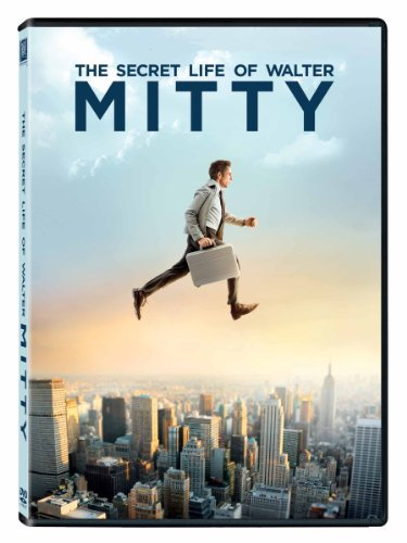 51qQSRVDoL The Secret Life of Walter Mitty