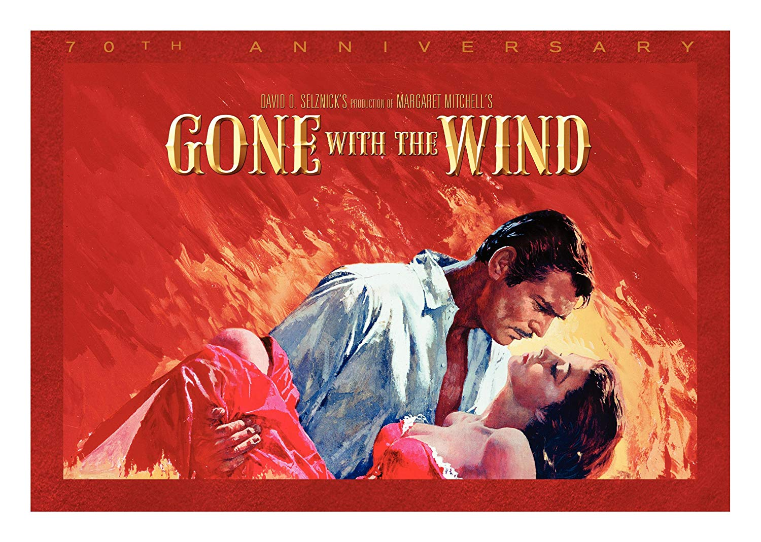 91m0sMm8KSL. SL1500  Gone with the Wind 70th Anniversary Ultimate Collector's Edition