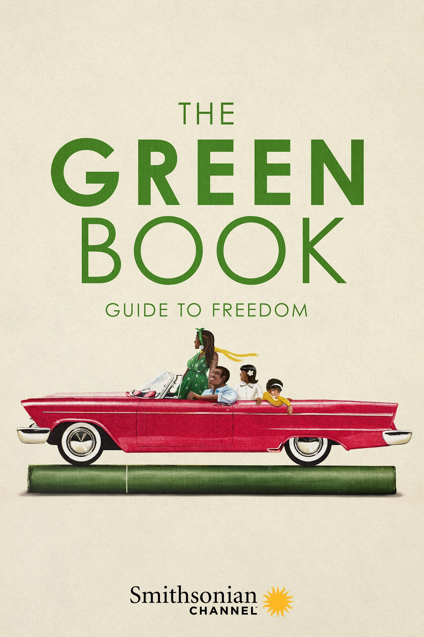 thumbnail The Green Book: Guide to Freedom