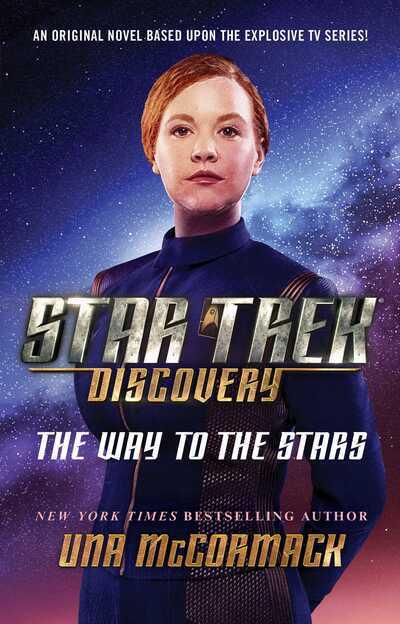 9781982104757.jpg@ Star Trek: Discovery: The Way to the Stars