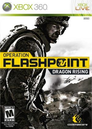 16118 1 Operation Flashpoint: Dragon Rising