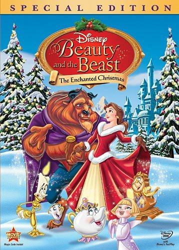 Beauty and the Beast The Enchanted Christmas Review