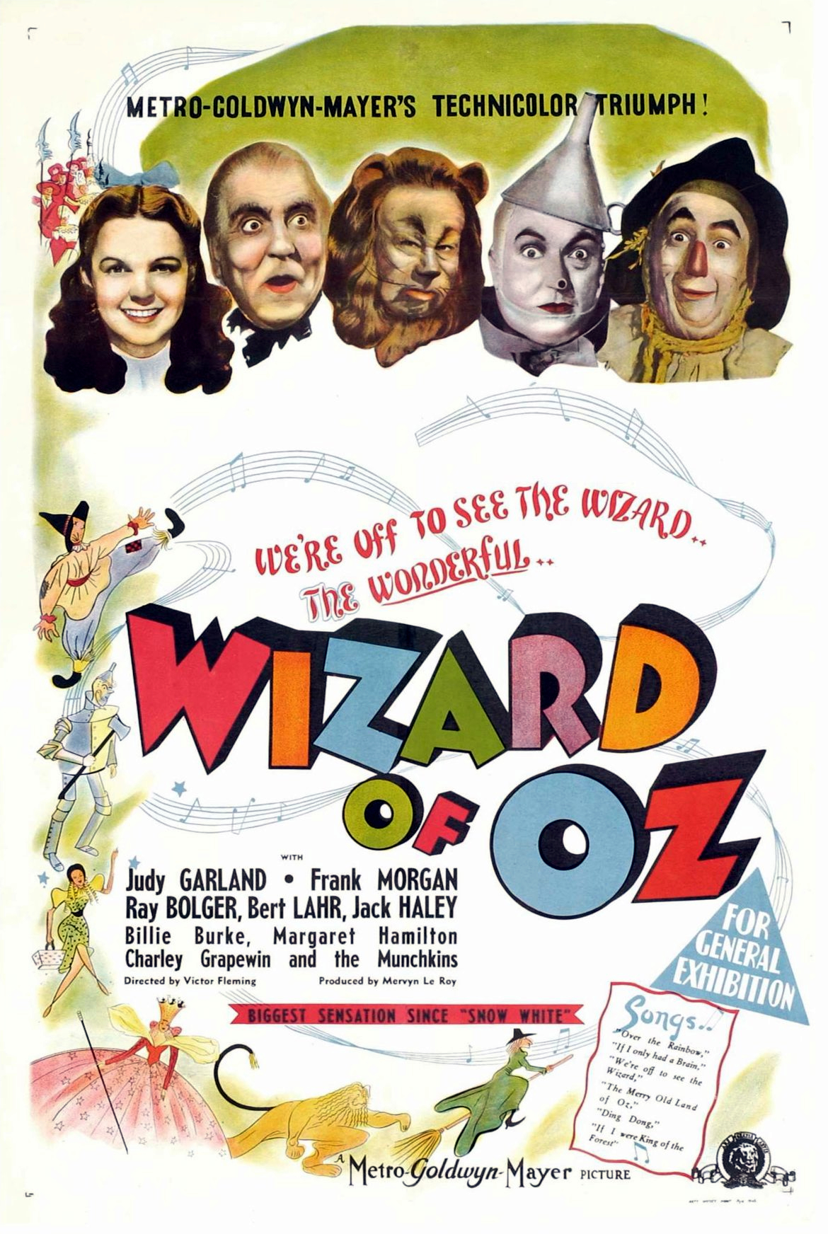 The Wizard of Oz Review