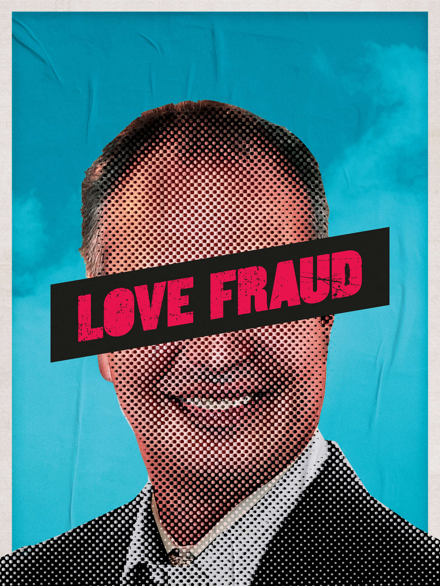 Love Fraud Review