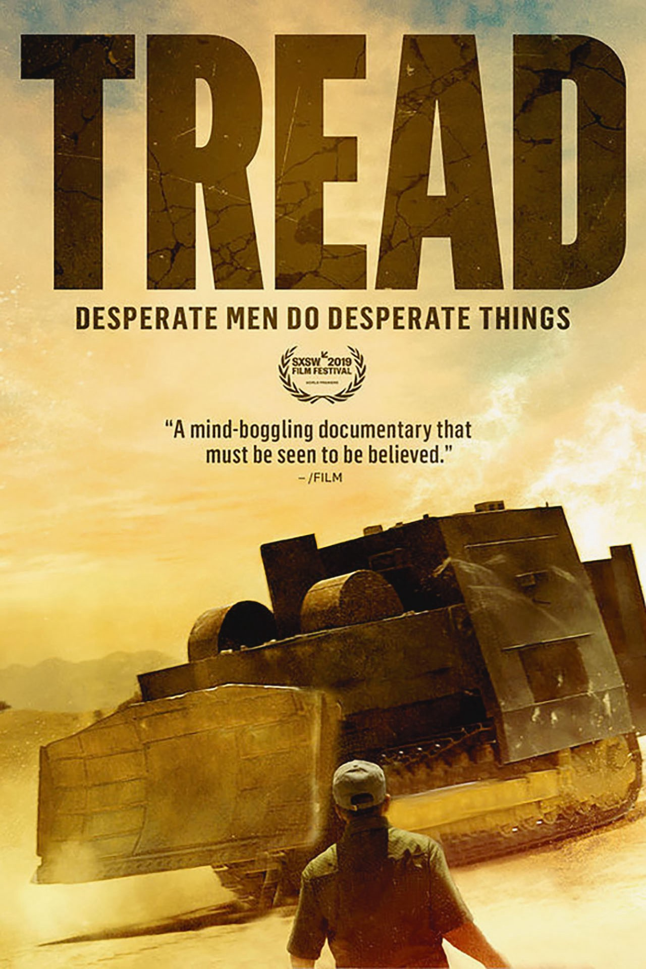 Tread Review