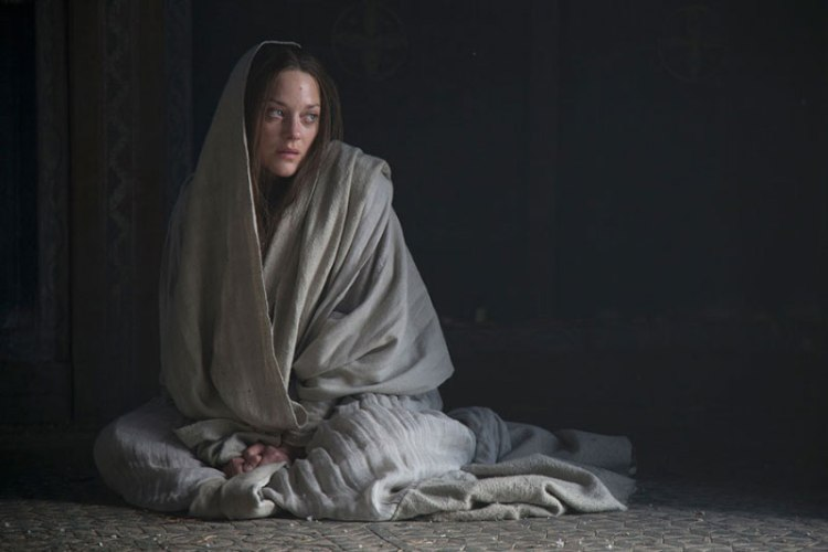 Macbeth-Cotillard